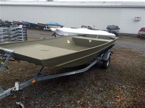 small jon boats for sale 2016 new lowe roughneck 1655br jon boat for sale milton