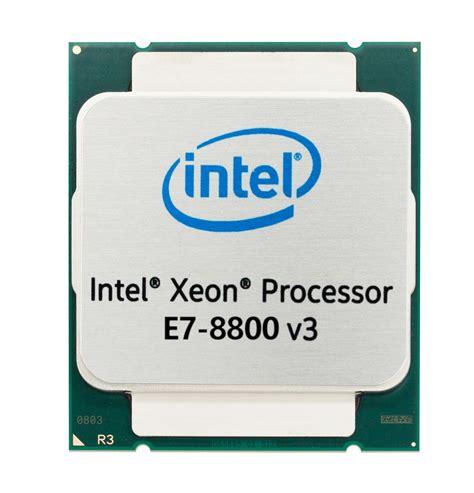 Processor Xeon cm8064501552522 intel 2 00ghz xeon processor e7 8880lv3