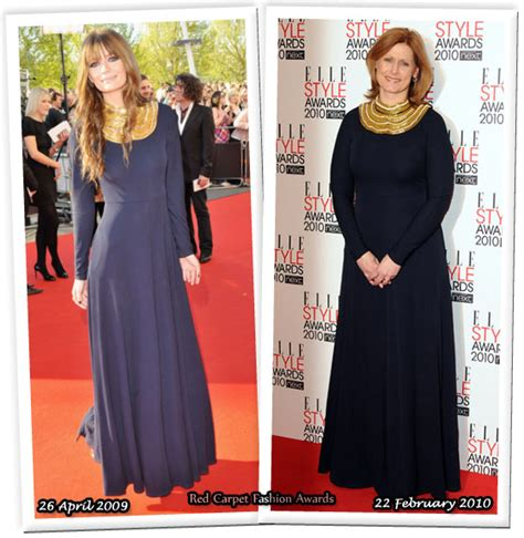 Who Wore It Better Carpet Style Awards 3 by Who Wore Osman Yousefzada Better Mischa Barton Or