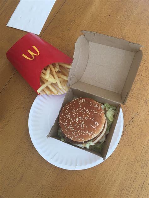 mcdonald s comida r 225 pida 7620 diley rd nw canal