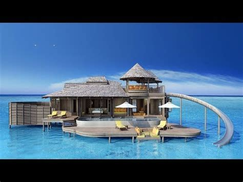 the most luxurious vacation destinations in the world