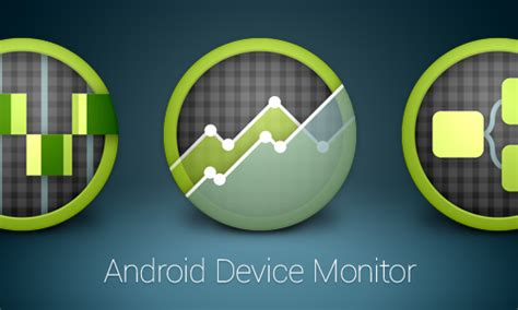 android device monitor dx3 studios