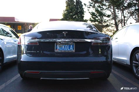 What Are Vanity Plates by Showcasing The Best Tesla Vanity Plates