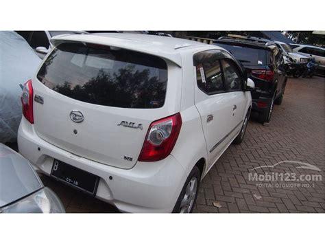 Jual Alarm Mobil Kelapa Gading Jual Mobil Daihatsu Ayla 2013 X 1 0 Di Dki Jakarta Automatic Hatchback Putih Rp 90 000 000