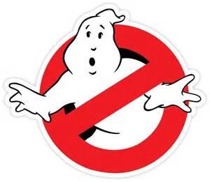 ghostbusters sticker decal 3 sizes comics art vinyl