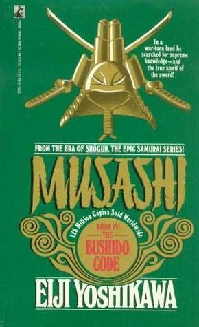 Eiji Yoshikawa Heike Story musashi the bushido code 1990 read free book by