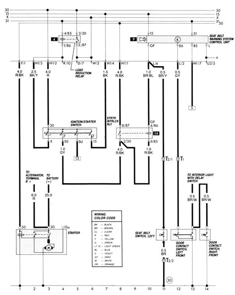 vw golf gti 2003 engine wiring diagrams vw free engine
