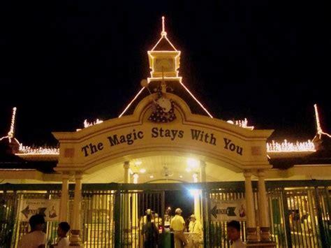 enchanted kingdom philippines celebrate  magical