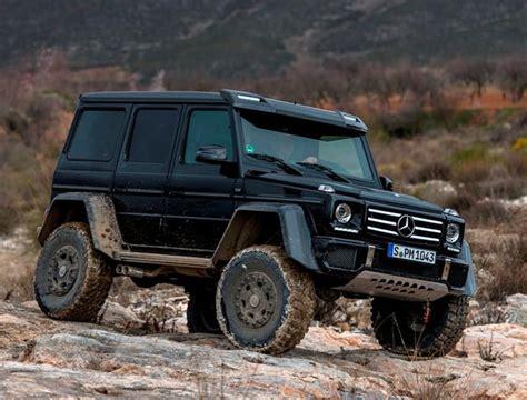 jeep mercedes mercedes jeep 4x4
