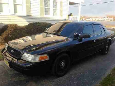 2003 ford crown victoria air conditioning problems purchase used 2003 ford crown victoria police interceptor sedan 4 door 4 6l in long branch new