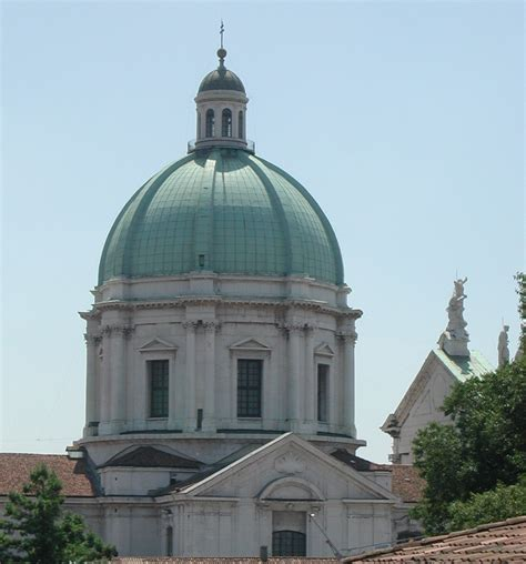 What Is A Cupula File Brescia Cupola Duomo Jpg