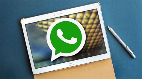 tutorial para instalar whatsapp en tablet android c 243 mo instalar whatsapp en un tablet androidpit