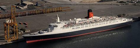 queen elizabeth ii ship queen elizabeth ii cruise ship facts