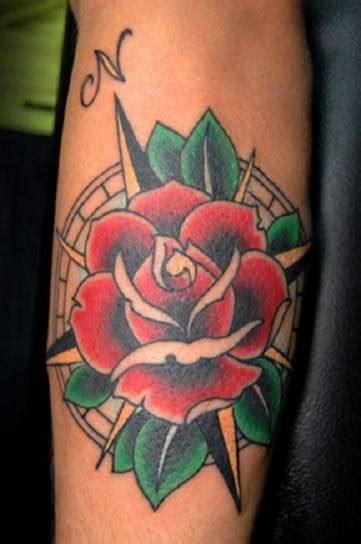 tattoo old school rosa dei venti significato tatuaggi old school le foto dei pi 249 belli