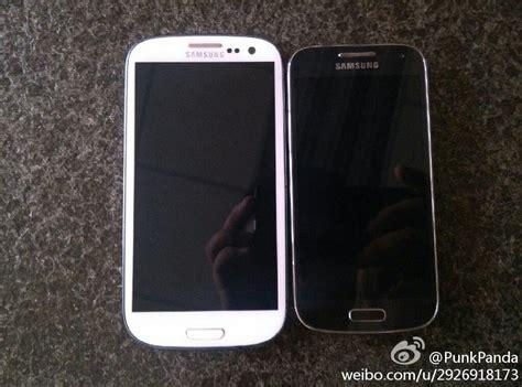 best buy s4 mini samsung galaxy s4 mini leaks out in clarity