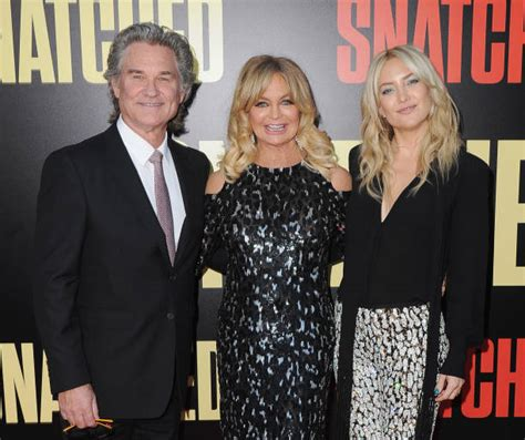 goldie hawn mother updated kate hudson s family parents siblings spouse