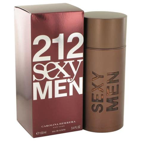 Parfum 212 Homme by Eau De Toilette Spray 212 De Carolina Herrera En 100 Ml Pour Homme
