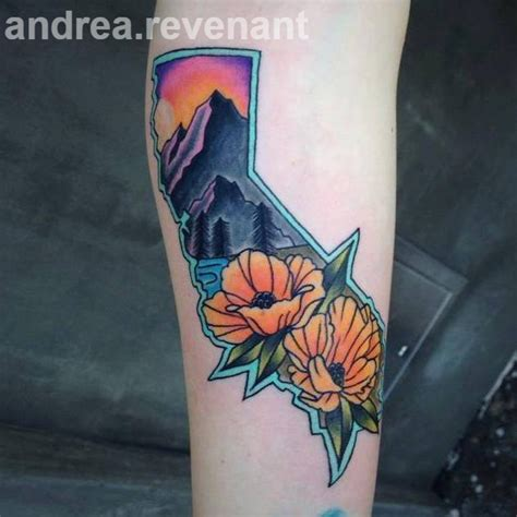 3rd street tattoo andrea revenant of 3rd hermosa