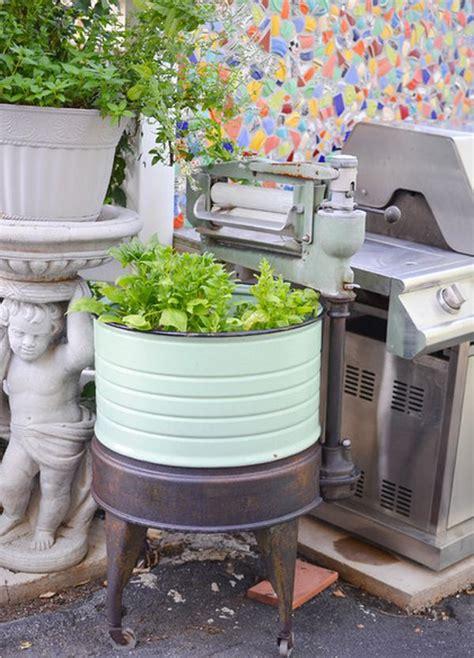 ideas for planters 5 unique planter ideas