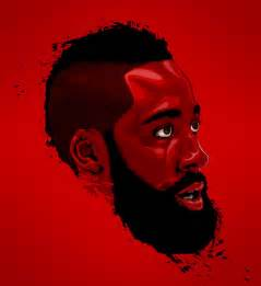 free coloring pages of james harden