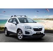 Starting With The Trax Holden Is Giving It Name Active