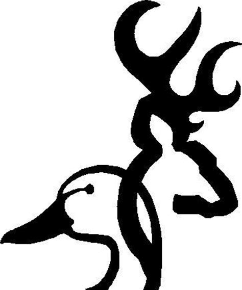 browning symbols colouring pages