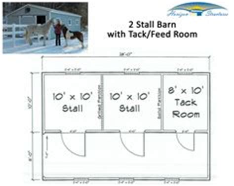 2 horse barn with feed room cheap plans single stall 2 horse barn with feed room cheap plans 22x30 2 stall