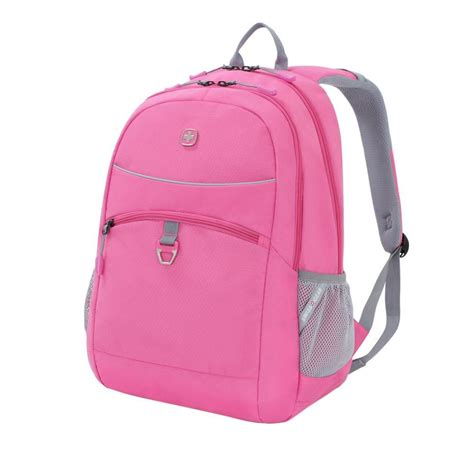 swissgear 18 in relaxed mauve backpack 6651808408 the