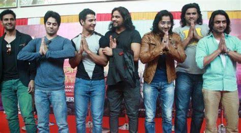 film mahabarata seri 245 pemain mahabarata di jakarta sai 3 oktober shaheer