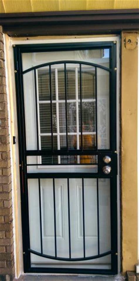 Do I Need A Door by Just Installed A New Entry Door Security Door Need