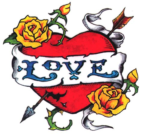 love tattoo png transparent images png all
