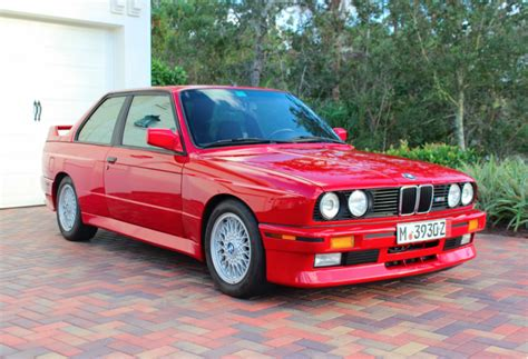 1989 bmw m3 for sale 1989 bmw m3 for sale on bat auctions sold for 30 000 on