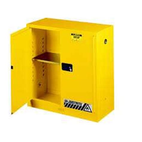 Lemari Flammable jual lemari b3 stock flammable safety cabinet door manual 894500 oleh depolab indonesia