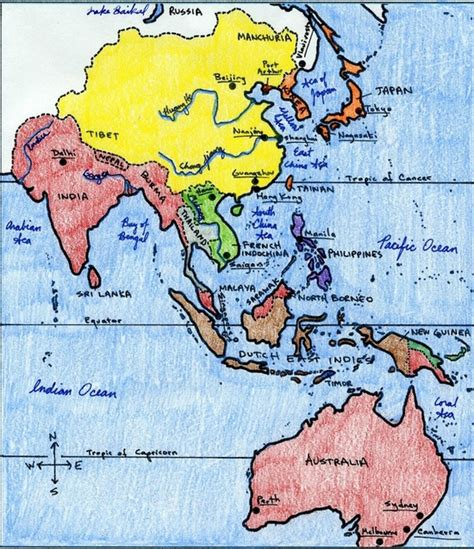 africa map assignment unit 8 maps map assignments