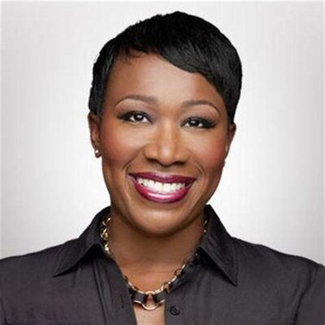 black female weather reporters with short hair joy ann reid managing editor of the grio msnbc host