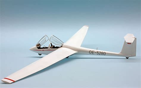 Model Ask 21 revell 1 32 scale ask 21 glider by roland sachsenhofer