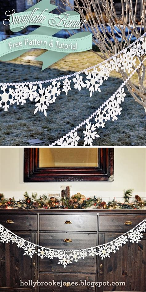 18 awesome easy diy winter home decor projects the best diy winter home decorations 18 great ideas style motivation