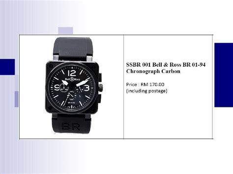 Jam Tangan Lelaki Sport koleksi jam tangan lelaki
