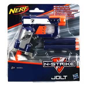 Nerf N Strike Jolt Ex 1 bankcroft de nerf n strike elite jolt ex 1 nerf