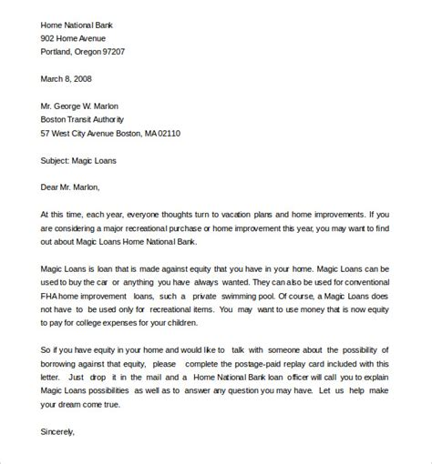 Sle Business Cover Letters by Sales Letter Template 11 Free Word Pdf Documents