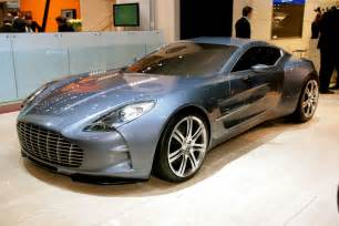 Aston Martin One 77 Pictures Autos A Escala Aston Martin One 77