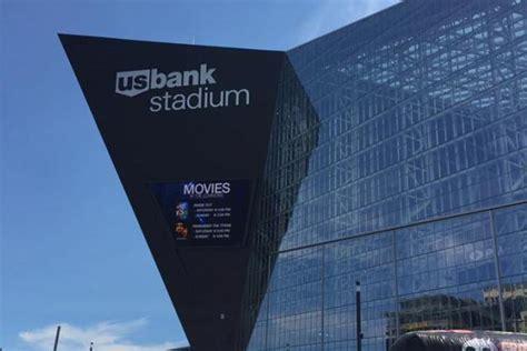 ultimate fan zone us bank stadium enter to win the bud light ultimate fan blast to