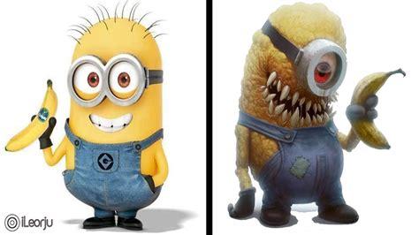 imagenes zombies animados as 237 se ver 237 an estos 11 personajes animados si fueran