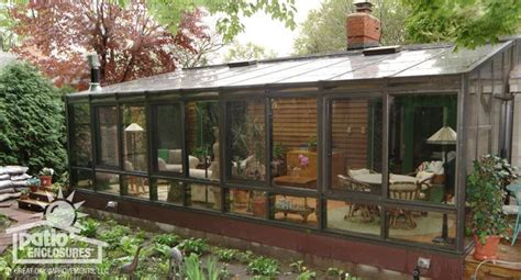 solarium addition decor kitchen gally ideas
