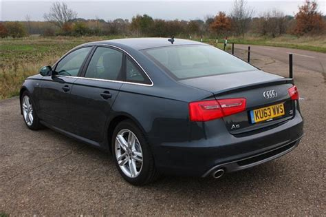 Audi A6 Trim by Audi A6 Trim Levels And Kit Parkers