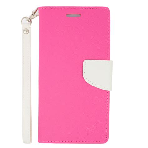Card Holder Pink samsung galaxy note 5 wallet card holder pink tpu