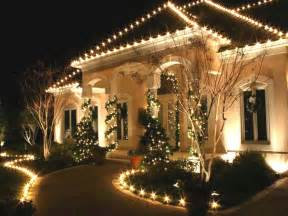 exterior decoration most beautiful outdoor christmas decoration ideas