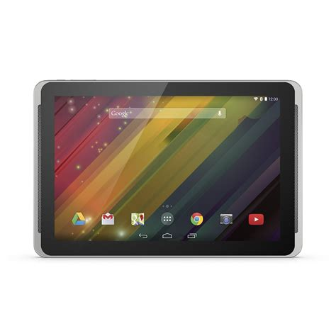 10 android tablet hp launches 10 plus android tablet phonenews