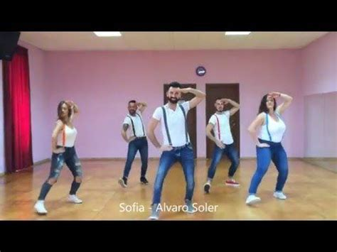 tutorial zumba youtube sofia alvaro soler coreografia 2016 tutorial by baila