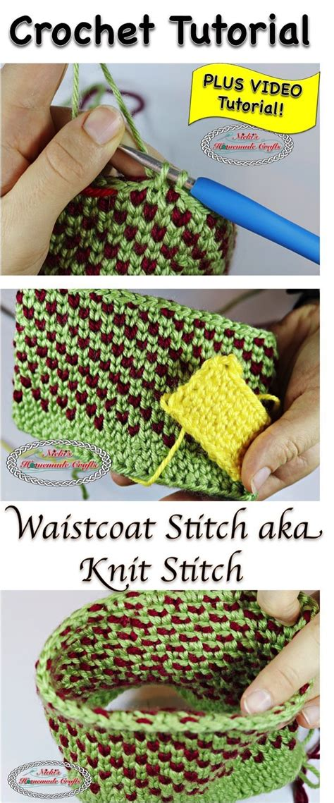 knit tutorial 1145 best crochet stitches tutorials images on